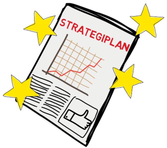 Maks av strategiplan